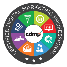 certififed digital marketing professional