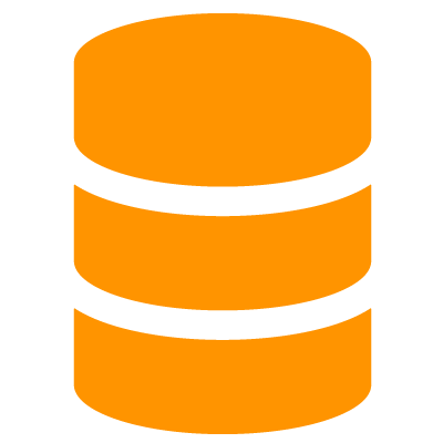 Relevant Tools :: Online Databases  Database Icon